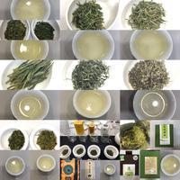 中国茶アドバイザーインストラクター 2018年春茶テイスティング会 - お茶をどうぞ♪