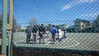 桜カップ 準優勝! - 川口市立中居小学校での練習を中心に土日祝、活動中の少年野球チームです!