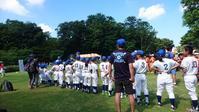 第41回 青少年まつり in川口グリーンセンター - 川口市立中居小学校での練習を中心に土日祝、活動中の少年野球チームです!