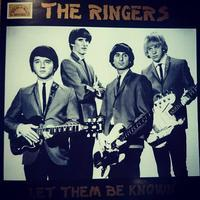 The Ringers from L.A. feat.濱田岳 - トカチェフとカングーとフットボール