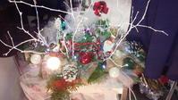 素敵なクリスマスと新年をお祈りします! - PETIT POINT CINQ のプチコラム