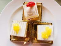 スーパー美味しい食べ放題 - London tea