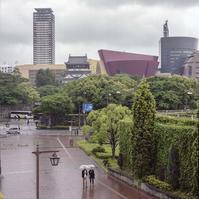 雨の日に - ライカとボクと、時々、ニコン。