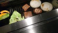 焼肉冷麺モランボン美原店 - 工房アンシャンテルール就労継続支援B型事業所(旧いか型たい焼き)セラピア函館代表ブログ
