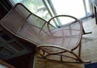 ひろった椅子 - ないものを あるもので