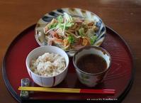 恵みすぎっ(◎皿◎;) ✿ フーちゃんぷるー♪ - **  mana's Kitchen **
