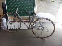 固まったスポルティーフ - 自転車で遊んでみよう