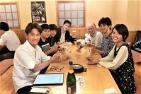 藤田八束の素敵な仲間たち@素晴らしい仕事、成功する仕事には必ず素敵な仲間がいる・・・これ成功の秘訣 - 藤田八束の日記
