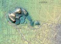 府中浅間山山麓より流れる「野溝」を辿る - 東京の水 2009 fragments