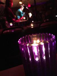 Round midnight - COOL STUFF