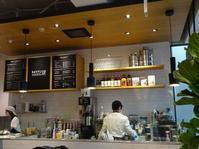BAYFLOW cafeさんでラテ - *のんびりLife*