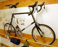 速いミニベロ入りました! ~ラレー#RSC ~ - ベロエキップ便り <江東区清澄白河の自転車屋さん&ハンドメイドも好きな店>