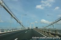 「橋って好き☆」 - こころ絵日記