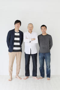 Today is Father's DAY!! - photostudioコトノハ