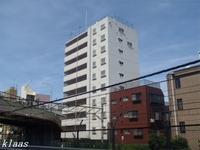 ニックハイム大井町 - 品川・目黒・大田くら~す