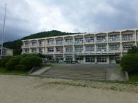 上之郷小学校では町内全域から転入学できる制度があります(小規模特認校制度) - とち いえ くらし 永健不動産