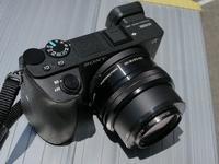 太陽撮影デジカメ対決powershotS120 vs SONY α6500 - 亜熱帯天文台ブログ