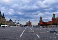 モスクワ タクシー事情 闇の世界を垣間見る - 中華 状元への道