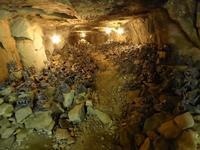 鬼ヶ島の400mの大洞窟は海賊の館?香川ノープラン旅♪ - ルソイの半バックパッカー旅