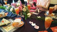 6月の紅茶教室 - フレイムハウス通信