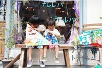 【7/1キレバin京都】京都でのワークショップ受付はじまりましたー! - from自由が丘 ベビー・キッズ・マタニティ・家族の出張撮影、say photography