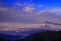 30年6月の富士(7)大峠の富士 - 富士への散歩道 ~撮影記~