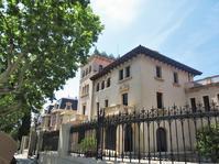 ボナノバの散歩 - gyuのバルセロナ便り  Letter from Barcelona