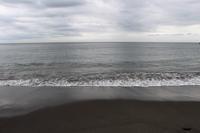 梅雨時の海 - さいたま日記