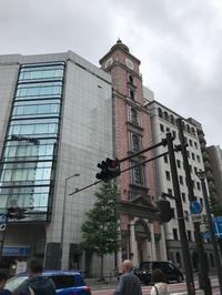 ●連休とって、横浜、赤れんが倉庫からの関帝廟(1) - 太陽と大地のエクボ3
