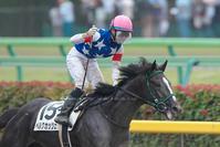 藤田菜七子騎手 通算31勝達成   - あの日感じた風