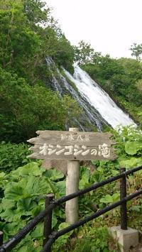 *北海道*道東の旅行日記その⑥ - かかぁ殿下ちーちゃんのつぶやき
