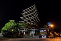 京の街角から ~Nightside~ - がらくーた**