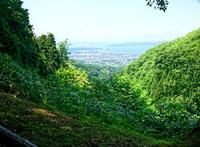 七尾市の七尾城跡に行ってきました - 金沢犀川温泉 川端の湯宿「滝亭」BLOG