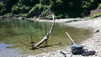 止水の釣り - junsanのFly Fishing日記