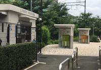 10 三河島駅前自転車駐車場 - 荒川区百景、再発見