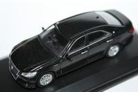 1/64 Kyosho TOYOTA Orginal (Hobby Route) Crown - 1/87 SCHUCO & 1/64 KYOSHO ミニカーコレクション byまさーる