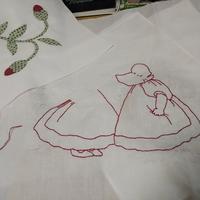 スーの刺繍 - 布と綴る日々     slow breath