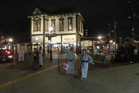 藤田八束の鉄道写真@松山市の魅力に迫る・・・道後温泉は観光の中心、路面電車と通勤・通学の自転車にも注目、魅力いっぱいの観光地松山 - 藤田八束の日記