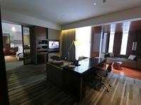 2018 Hansar Bangkok - Accommodation - 三日坊主のホテル宿泊記