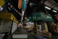 柳橋連合市場-2 - Mark.M.Watanabeの熊本撮影紀行