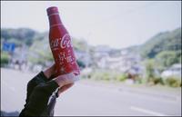 夏のコーラは格別 京都限定コーラ - のっとこ