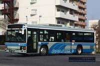 (2018.4) 関東鉄道・9457TR - バスを求めて…