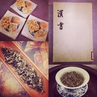 *明日6/20の夜は〜 - salon de thé okashinaohana 可笑的花