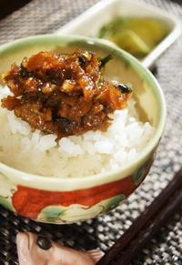 ■菜園料理【甘辛でご飯が進む〜!!らっきょう葱味噌】 - 「料理と趣味の部屋」