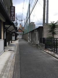 『近所の学校のコンクリート塀・・』 - NabeQuest(nabe探求)