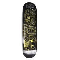 THEORIES SUMMER - Growth skateboard elements