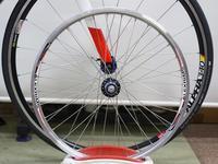 風路駆ション401ミニベロホイールソルダリングチューニングロードバイクPROKU -   ロードバイクPROKU