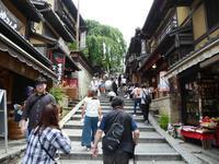 京都初めての一人旅・八坂庚申堂 - 月の旅人~美月ココの徒然日記~