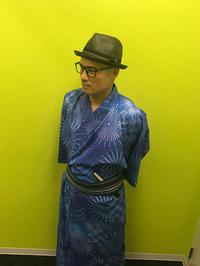 【写真】テンエイチ浴衣写真:男性モデル版 - GSRブログ