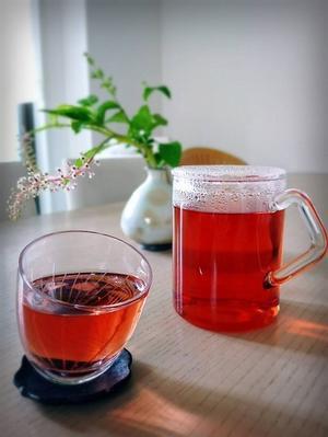 オミジャ茶でティータイムも、デザートタイムも - 今日も食べようキムチっ子クラブ(料理研究家 結城奈佳の韓国料理教室)